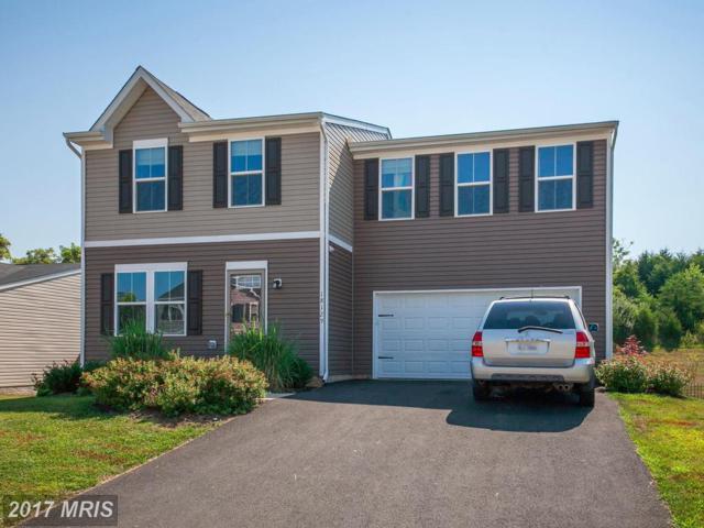 18129 Scenic Creek Lane, Culpeper, VA 22701 (#CU10077815) :: LoCoMusings