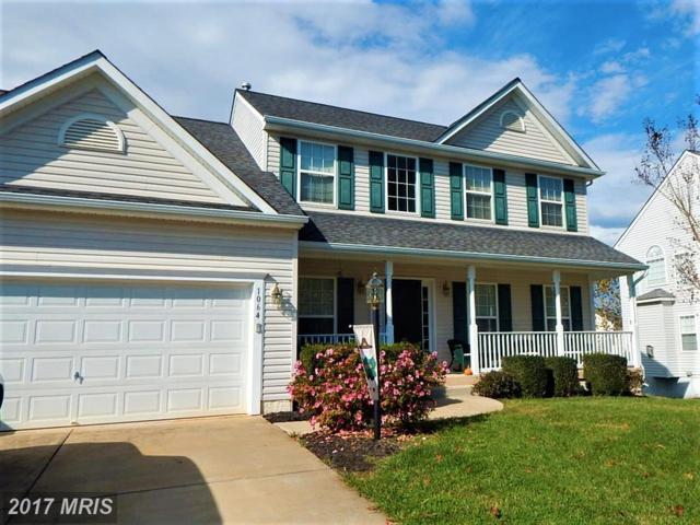 1064 Virginia Avenue, Culpeper, VA 22701 (#CU10103553) :: Pearson Smith Realty