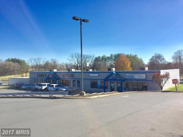 571-A James Madison Highway, Culpeper, VA 22701 (#CU10119685) :: Jacobs & Co. Real Estate