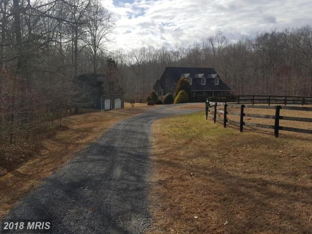3284 Rancelee Way, Amissville, VA 20106 (#CU10139165) :: The Putnam Group