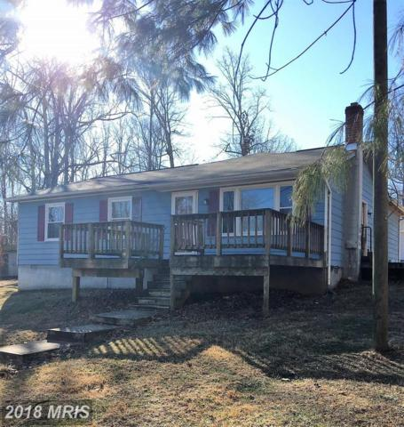 19320 Clover Hill Road, Jeffersonton, VA 22724 (#CU10139589) :: The Nemerow Team