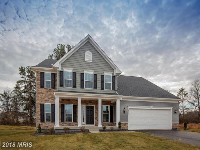 14507 Kingsmill Way, Culpeper, VA 22701 (#CU10150171) :: AJ Team Realty