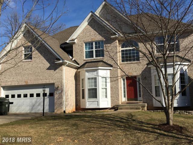 581 Windermere Drive, Culpeper, VA 22701 (#CU10162535) :: Network Realty Group