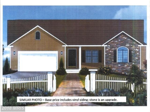 0 Edwards Shop, Elkwood, VA 22718 (#CU10166626) :: RE/MAX Cornerstone Realty