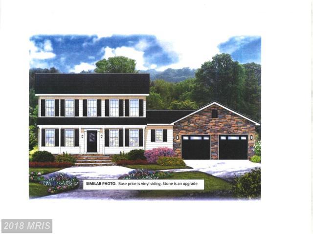 0 Edwards Shop Rd., Elkwood, VA 22718 (#CU10166822) :: RE/MAX Cornerstone Realty