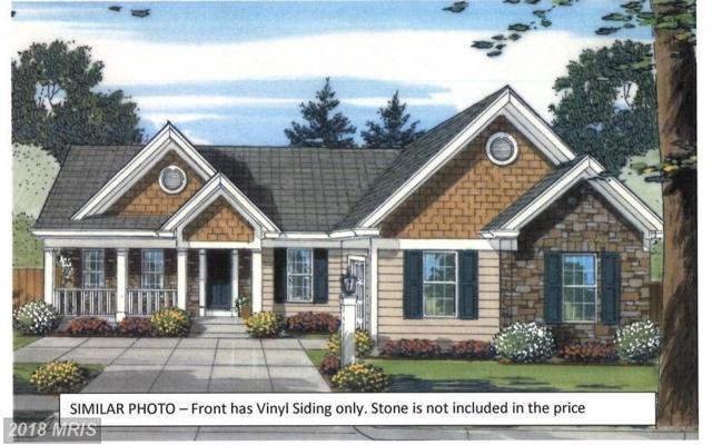 0 Edwards Shop Rd., Elkwood, VA 22718 (#CU10166846) :: RE/MAX Cornerstone Realty