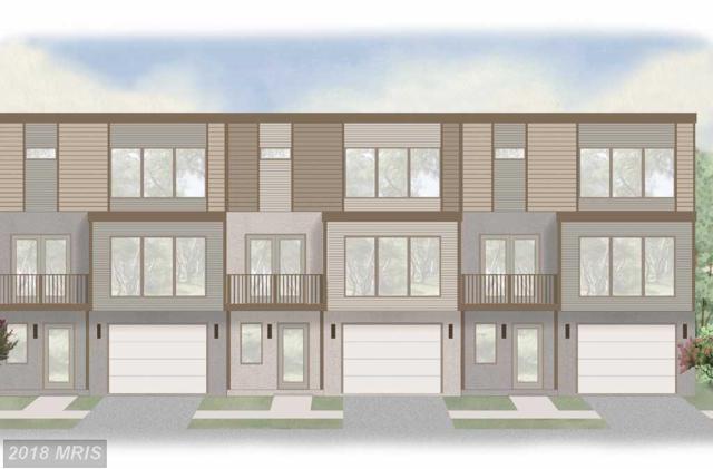 Oak View Street B, Culpeper, VA 22701 (#CU10170226) :: Dart Homes