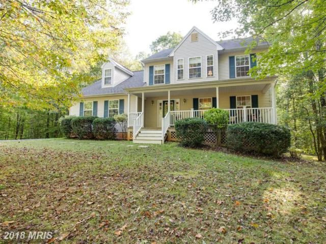 19312 Old Village Court, Jeffersonton, VA 22724 (#CU10173124) :: RE/MAX Cornerstone Realty