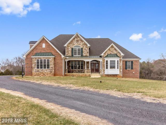 16448 Bleak Hill, Culpeper, VA 22701 (#CU10188143) :: Blackwell Real Estate
