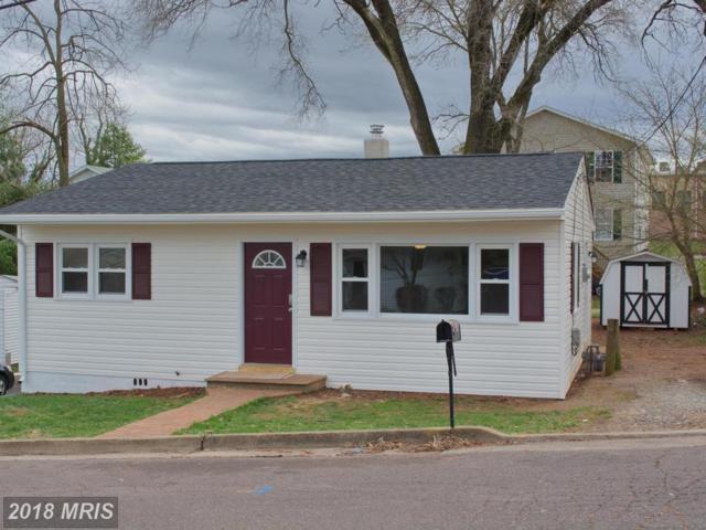 1314 Lightfoot Street, Culpeper, VA 22701 (#CU10198787) :: Keller Williams Pat Hiban Real Estate Group