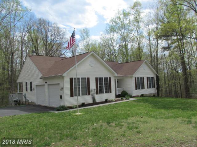15386 Pheasant Court, Amissville, VA 20106 (#CU10224415) :: Advance Realty Bel Air, Inc