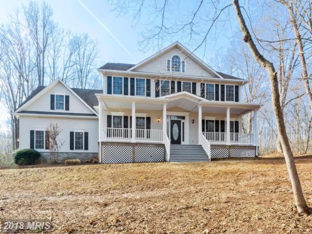 15490 Bob White Trail, Amissville, VA 20106 (#CU10229698) :: Advance Realty Bel Air, Inc