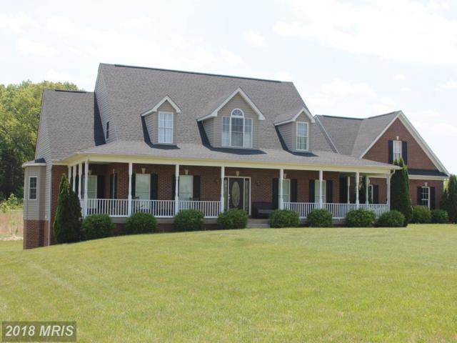 16548 Bradford Road, Culpeper, VA 22701 (#CU10247636) :: Keller Williams Preferred Properties
