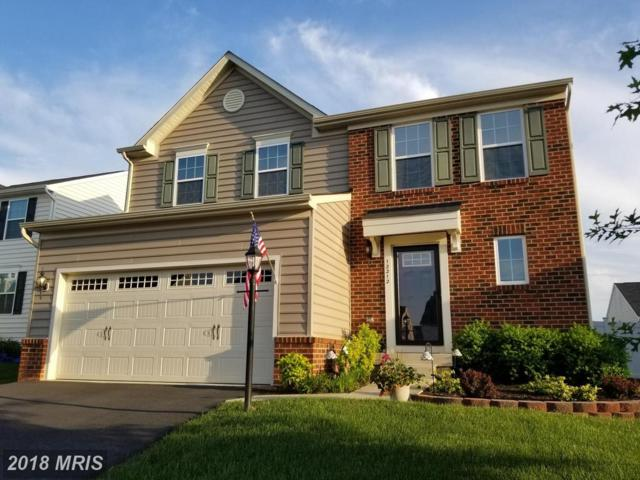 12212 Salt Cedar Lane, Culpeper, VA 22701 (#CU10248248) :: Advance Realty Bel Air, Inc