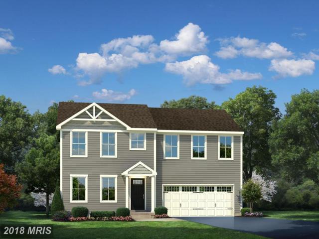 0014 Crepe Myrtle Lane, Culpeper, VA 22701 (#CU10250680) :: Colgan Real Estate