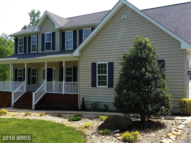 13075 Woodlands Lane, Rixeyville, VA 22737 (#CU10251479) :: The Withrow Group at Long & Foster