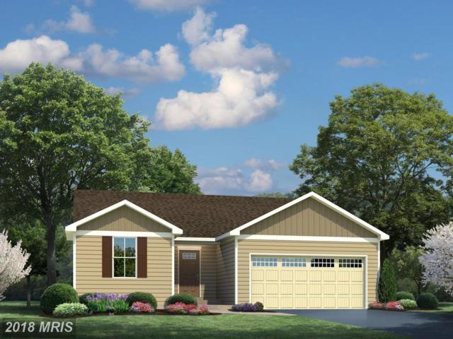 0013 Crepe Myrtle Lane, Culpeper, VA 22701 (#CU10251510) :: The Nemerow Team