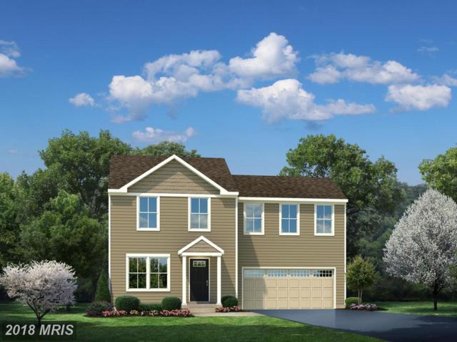 0012 Crepe Myrtle Lane, Culpeper, VA 22701 (#CU10251527) :: The Nemerow Team