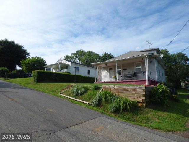 317 Fairview Road, Culpeper, VA 22701 (#CU10279477) :: Network Realty Group