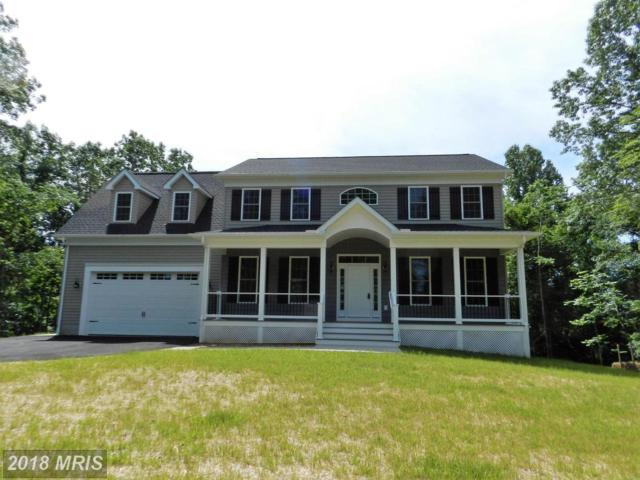 7616 Sarahs Way, Culpeper, VA 22701 (MLS #CU10282820) :: Explore Realty Group