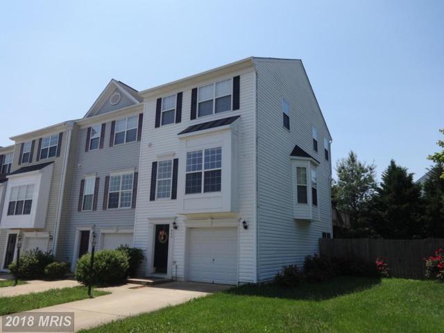 940 Longview Lane, Culpeper, VA 22701 (#CU10290216) :: Network Realty Group