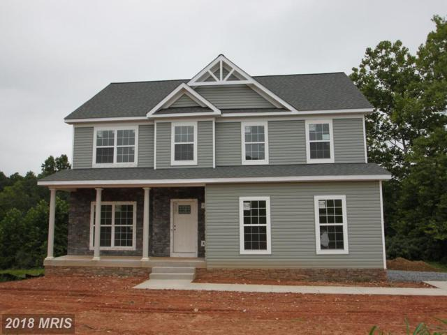 Lot 2 Blackbird Loop, Culpeper, VA 22701 (#CU10311668) :: Bob Lucido Team of Keller Williams Integrity