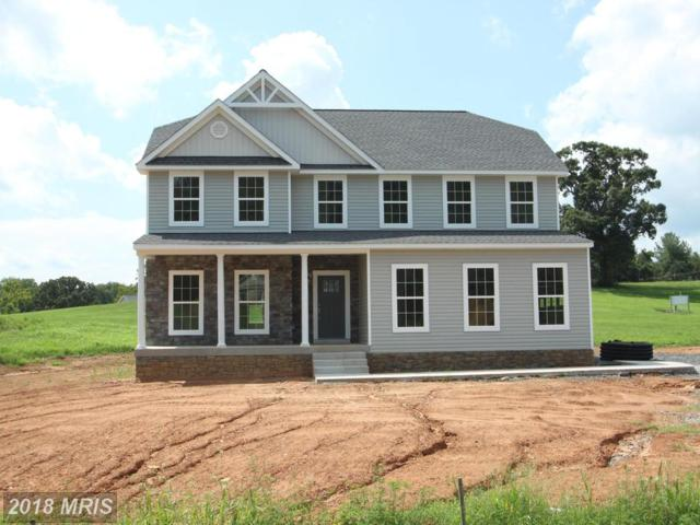 Lot 33 Blackbird Loop, Culpeper, VA 22701 (#CU10319910) :: Bob Lucido Team of Keller Williams Integrity