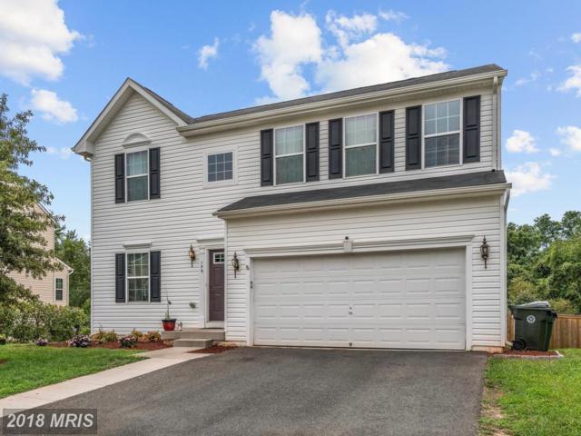 159 Queen Victoria Street, Culpeper, VA 22701 (#CU10320892) :: Dart Homes