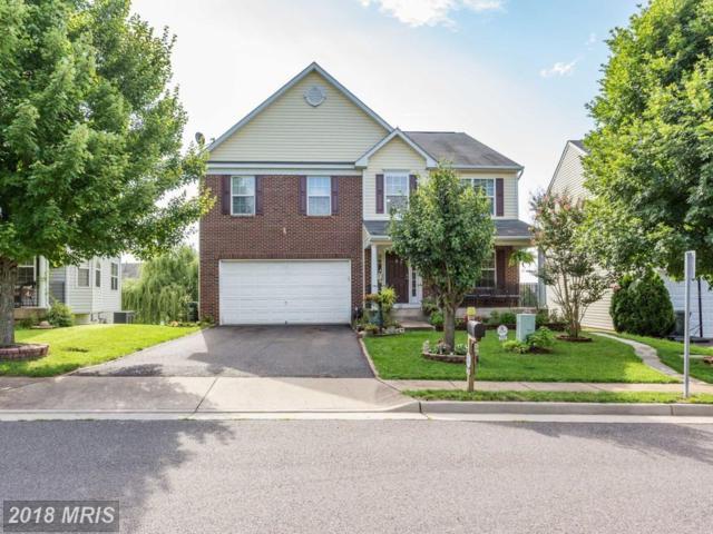 2161 Cottonwood Lane, Culpeper, VA 22701 (#CU10321666) :: The Gus Anthony Team