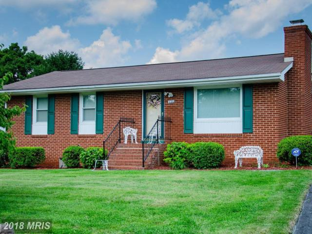 420 Azalea Street, Culpeper, VA 22701 (#CU9012849) :: The Licata Group/Keller Williams Realty