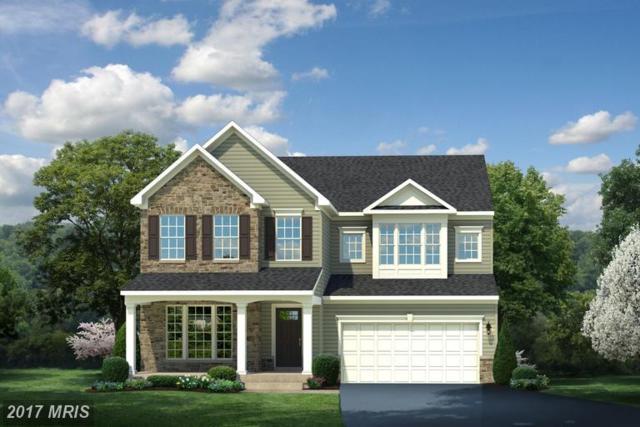 06 North Ridge Boulevard, Culpeper, VA 22701 (#CU9902287) :: LoCoMusings