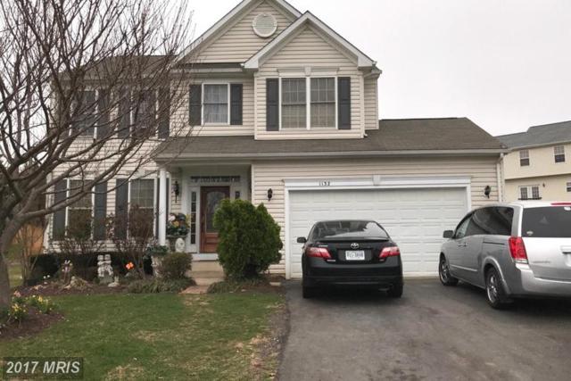 1132 Virginia Avenue, Culpeper, VA 22701 (#CU9924820) :: Pearson Smith Realty