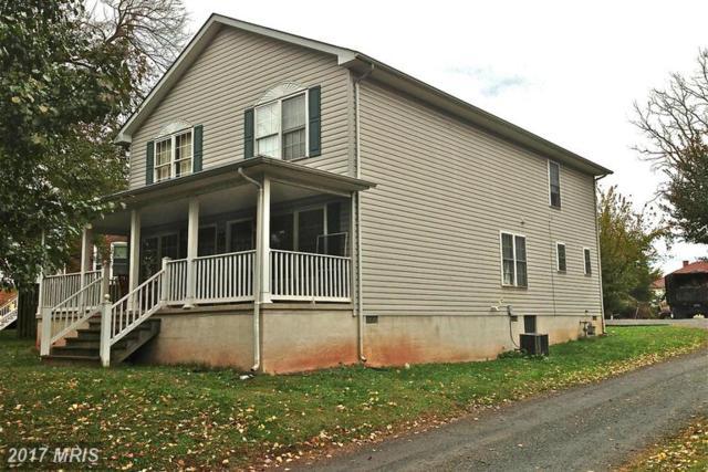 500 Fairfax Street, Culpeper, VA 22701 (#CU9945850) :: Pearson Smith Realty