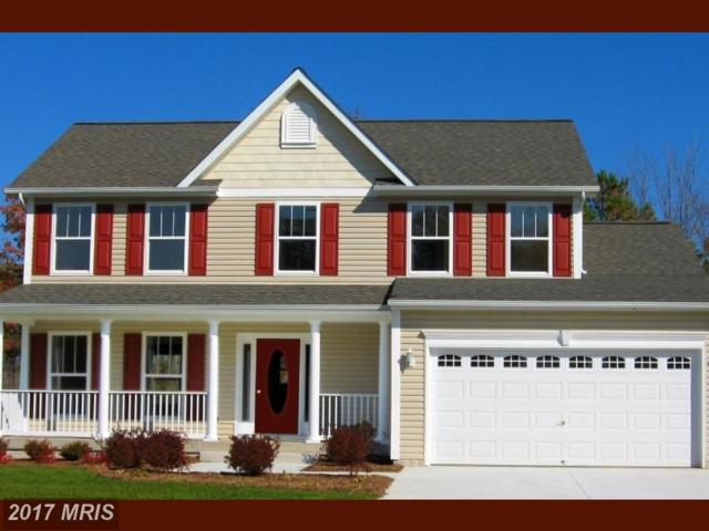 10712 Gallant Fox Way, Ruther Glen, VA 22546 (#CV10005825) :: Pearson Smith Realty