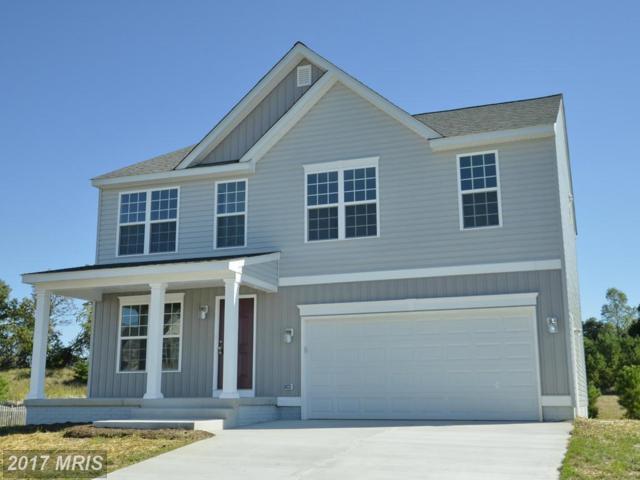 23117 Travers Street, Ruther Glen, VA 22546 (#CV10026860) :: RE/MAX Cornerstone Realty