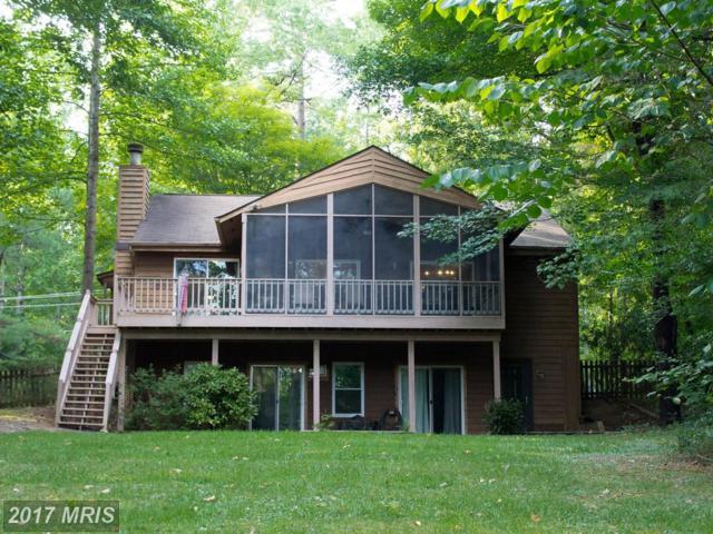 444 Lake Caroline Drive, Ruther Glen, VA 22546 (#CV10028015) :: Green Tree Realty