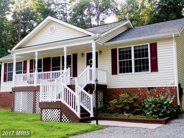 149 Waring Drive, Ruther Glen, VA 22546 (#CV10034853) :: RE/MAX Cornerstone Realty