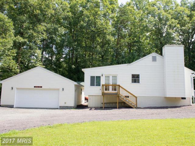 300 Falmouth Drive, Ruther Glen, VA 22546 (#CV10036481) :: RE/MAX Cornerstone Realty