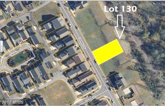 17157 Camellia Drive, Ruther Glen, VA 22546 (#CV10038269) :: LoCoMusings