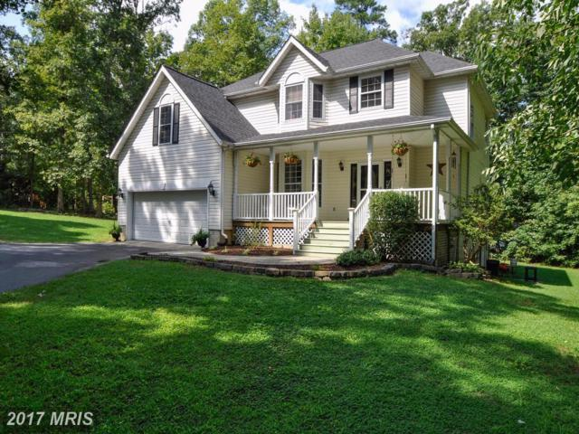 113 Bunker Hill Drive, Ruther Glen, VA 22546 (#CV10040079) :: Pearson Smith Realty