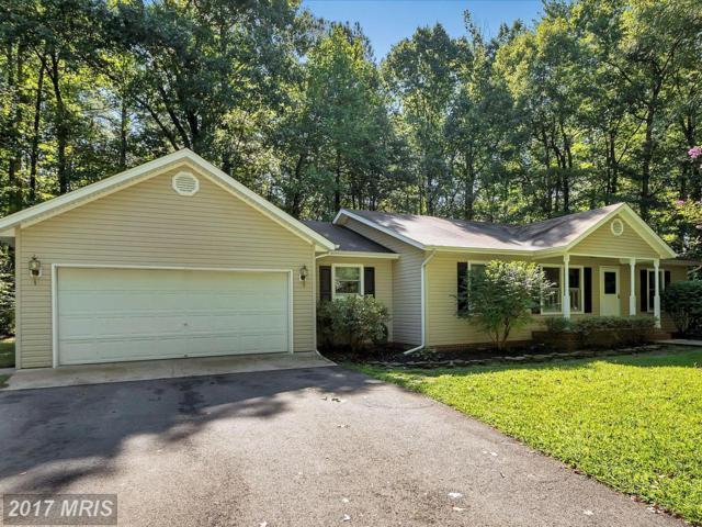 300 Madison Drive, Ruther Glen, VA 22546 (#CV10051637) :: Green Tree Realty