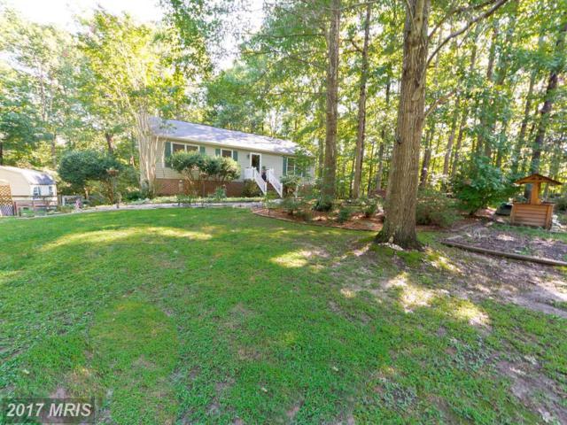 124 Bunker Hill Drive, Ruther Glen, VA 22546 (#CV10052207) :: Green Tree Realty