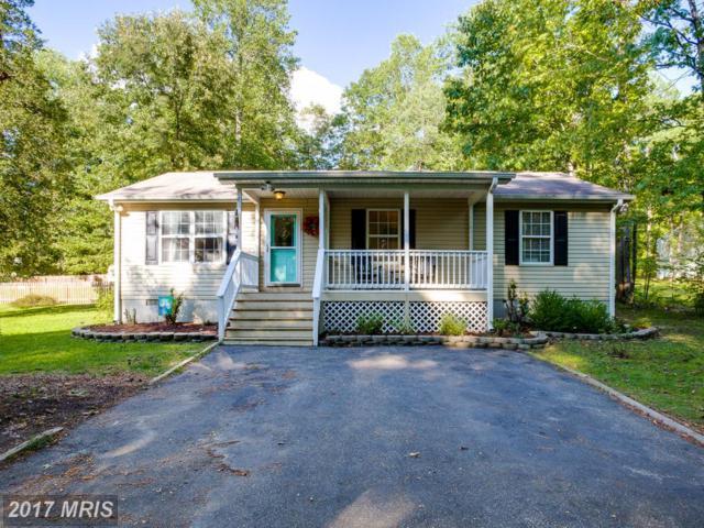 270 American Drive, Ruther Glen, VA 22546 (#CV10053157) :: Green Tree Realty