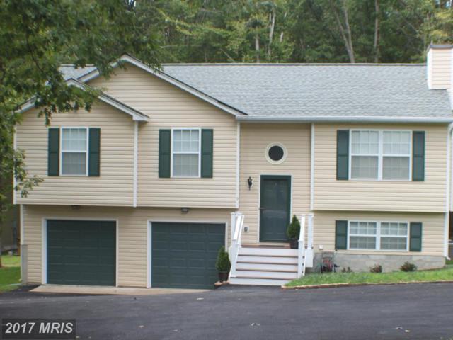 9 Bonsell Cove, Ruther Glen, VA 22546 (#CV10057499) :: Pearson Smith Realty