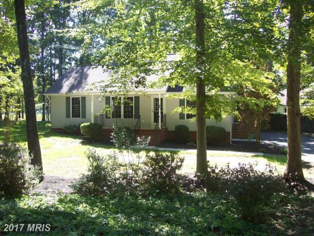 22 Simmons Cove, Ruther Glen, VA 22546 (#CV10058353) :: Pearson Smith Realty