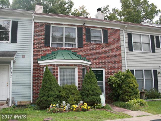 16362 Heritage Pines Circle, Bowling Green, VA 22427 (#CV10061875) :: Wes Peters Group