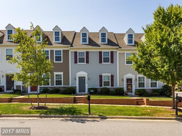 17320 Library Boulevard, Ruther Glen, VA 22546 (#CV10063184) :: United Real Estate Premier