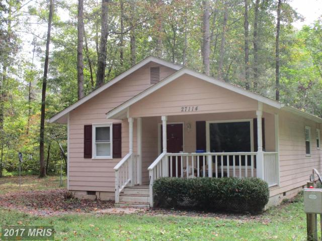 27114 Slash Pine Circle, Ruther Glen, VA 22546 (#CV10064301) :: LoCoMusings