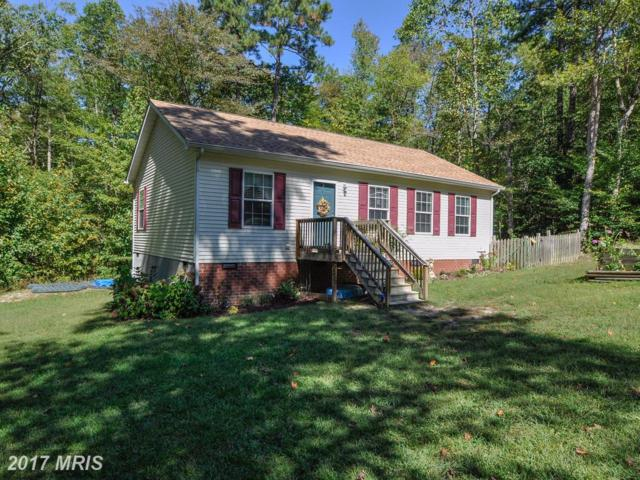 26168 Metts Circle, Ruther Glen, VA 22546 (#CV10073250) :: LoCoMusings