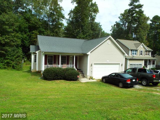 506 Gloucester Drive, Ruther Glen, VA 22546 (#CV10077649) :: The Crews Team